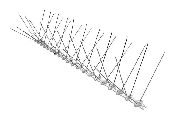 Model M SPIKES W10