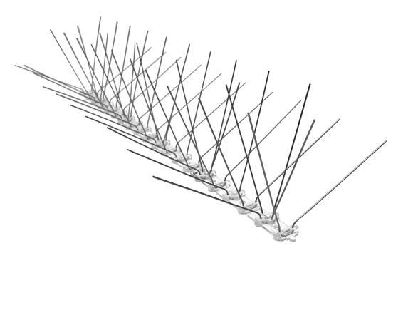 Model M SPIKES W11